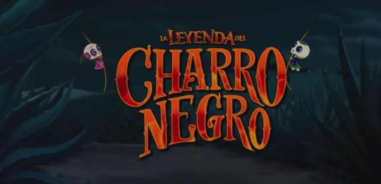Esta por ser estrenada la cinta de Leyenda del Charro negro