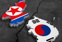 Coreas se unen por los juegos de invierno