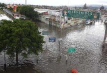 Inundaciones, desastre natural más frecuente en México: IBD
