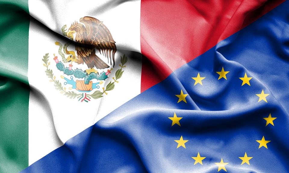 La Unión Europea busca que México se sume a las acciones anticorrupción