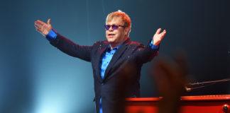 """Elton John y Beyoncé harán canción para el """"Rey León"""""""