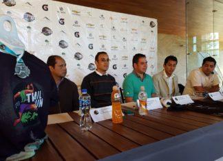 El Trail Run Series se realizará en Altozano