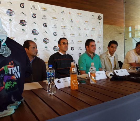 El Trail Run Series se realizará en Altozano