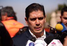 Ernesto Núñez a la presidencia del Congreso del Estado