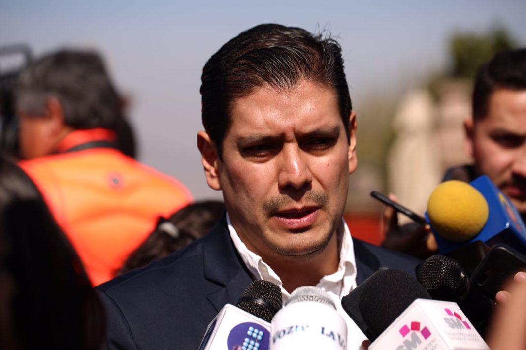 """PVEM desmiente a Cristóbal Arias: """"iremos solos para el 2021"""""""
