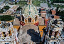 Tras sismos, patrimonio cultural sumamente afectado
