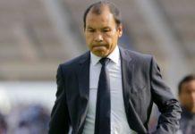 Cae el primer técnico del Clausura 2018
