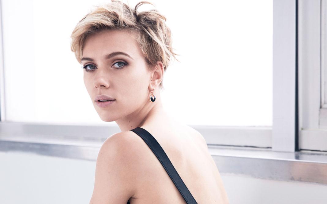 Scarlett Johansson abandona papel transgénero