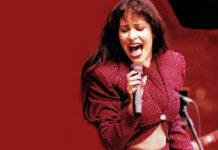 Realizarán bioserie de Selena