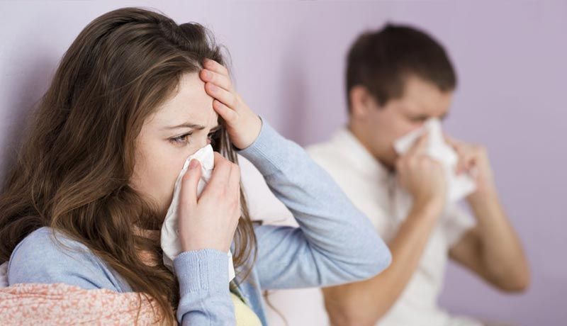 Los remedios de las abuelas que sirven contra la gripa
