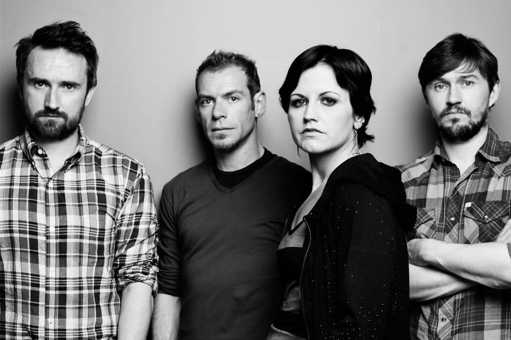 Dan útlimo adiós a vocalistas de The Cranberries