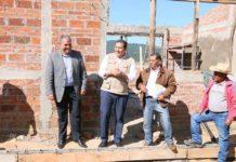 Historia inversión de obras en Telebachillerato