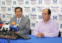 Epigmenio Jiménez no va como diputado plurinominal