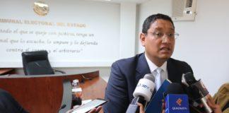 El tema de la reelección nos llegó de sopetón: Ignacio Hurtado