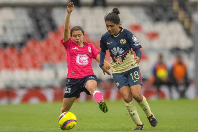 Prevalece desigualdad en futbol femenil
