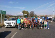 Definida la selección de ciclismo de ruta para la ON'18