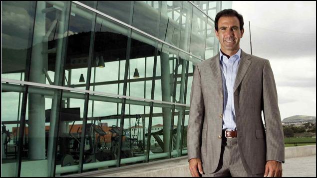 Chivas busca a Paco Gabriel de Anda como nuevo Director Deportivo