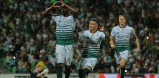 Santos, nuevo campeón del fútbol mexicano