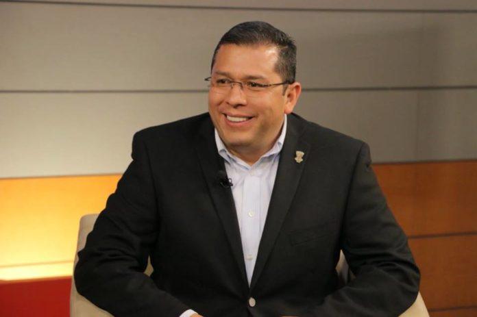 Procede registro de Barragán como precandidato del PAN