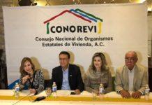 Morelia será sede de Congreso de Vivienda