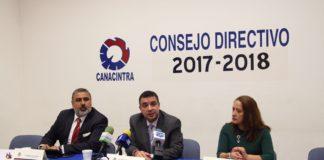 Michoacán reprobado en competitividad; preocupa a Canacintra