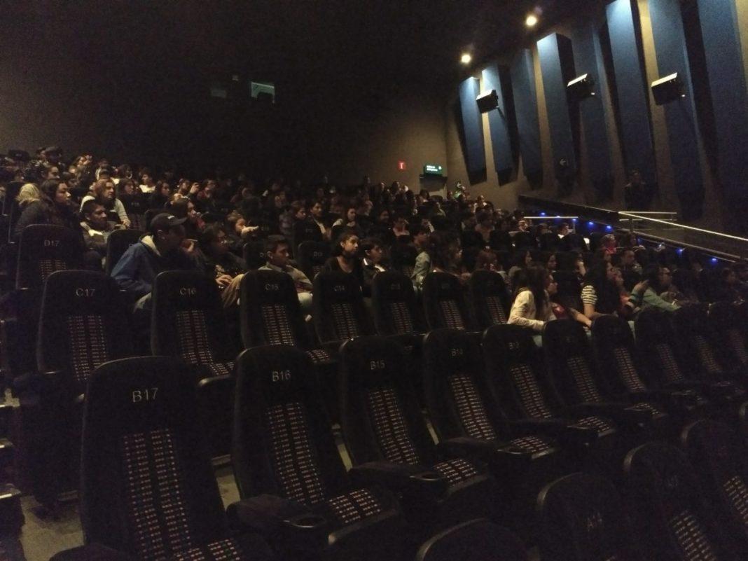 Cines en Morelia, podrían reabrir sus puertas en próximos semanas