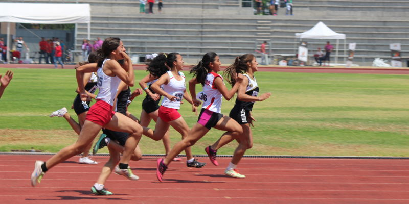 Preside Cecude junta técnica de la olimpiada nacional juvenil