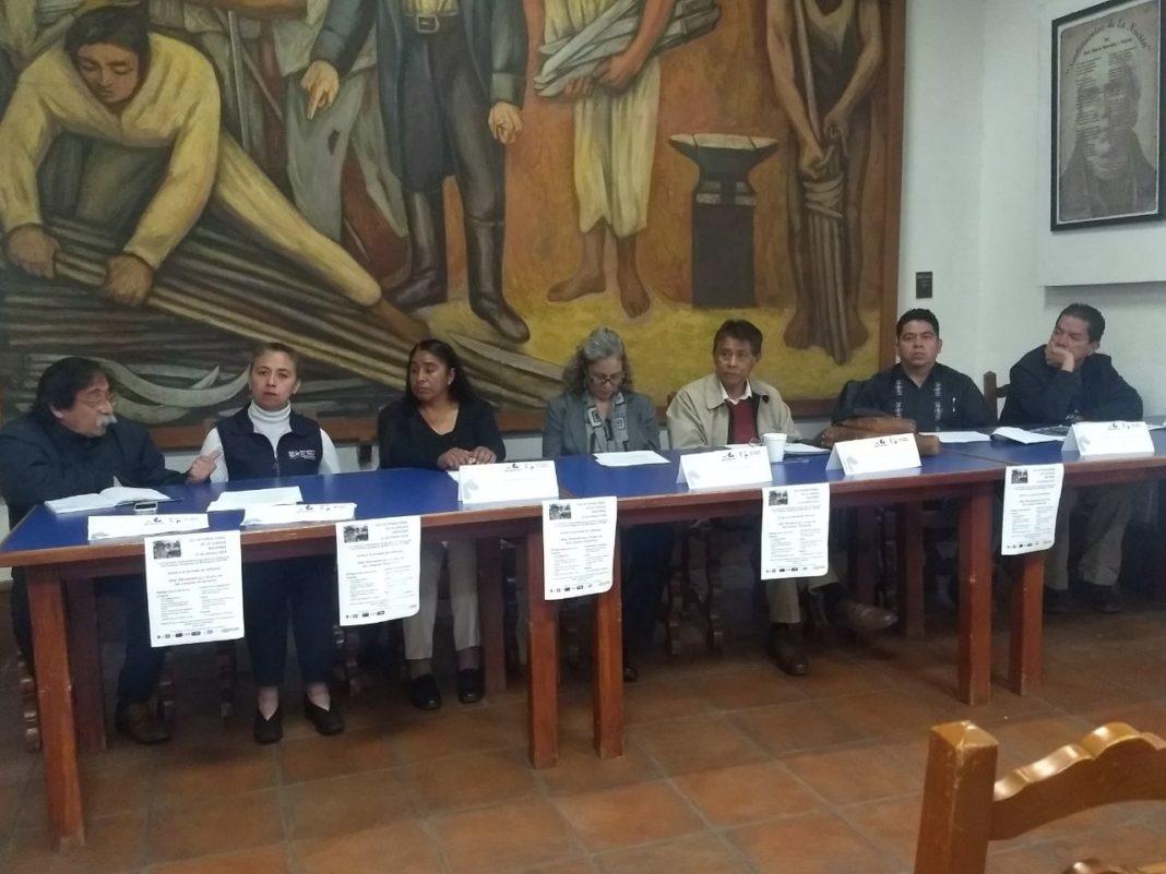 Organizan foro académico y social sobre alfabetización en lenguas originarias
