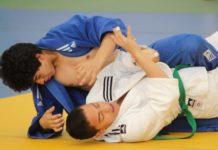 Judokas michoacanos por el boleto a la ON'18