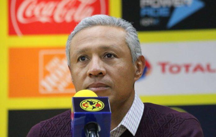El responsable de esta derrota soy yo: Hernández
