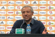 Con gol de vestidor y ante Tigres es la muerte: Roberto Hernández