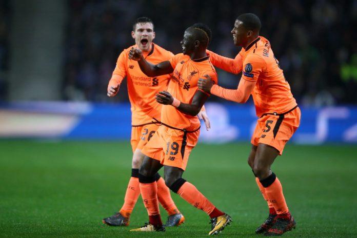 Liverpool humilló a Porto
