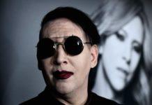 Marilyn Manson es acusado de acoso