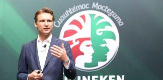 Inaugura Heineken cervecería en Chihuahua
