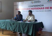 En Michoacán se ha perdido el 70% de hablantes en alguna lengua