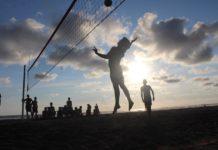 Para la Liga Teijín Morelia, el Selectivo Estatal de Voleibol de Playa