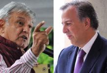 Presenta PAN denuncia contra AMLO y Meade ante la PGR
