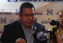 Dirigencia estatal aveces titubea en apoyarme: Juan Carlos Barragán