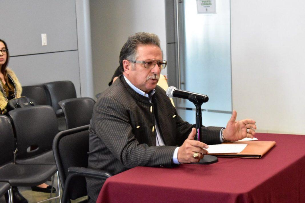 Esperaría que Treviño desista del comité anticorrupción por discriminación: Soto