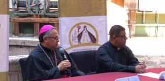 Irresponsabilidad de gobierno la crisis de Michoacán