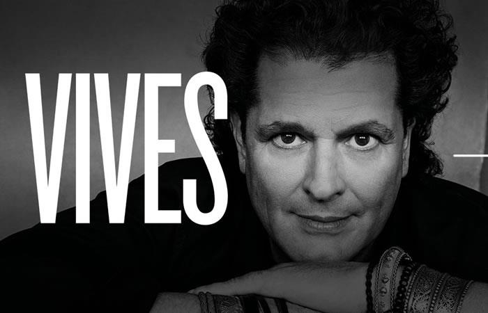 Carlos Vives estrena el videoclip de 'Nuestro secreto'