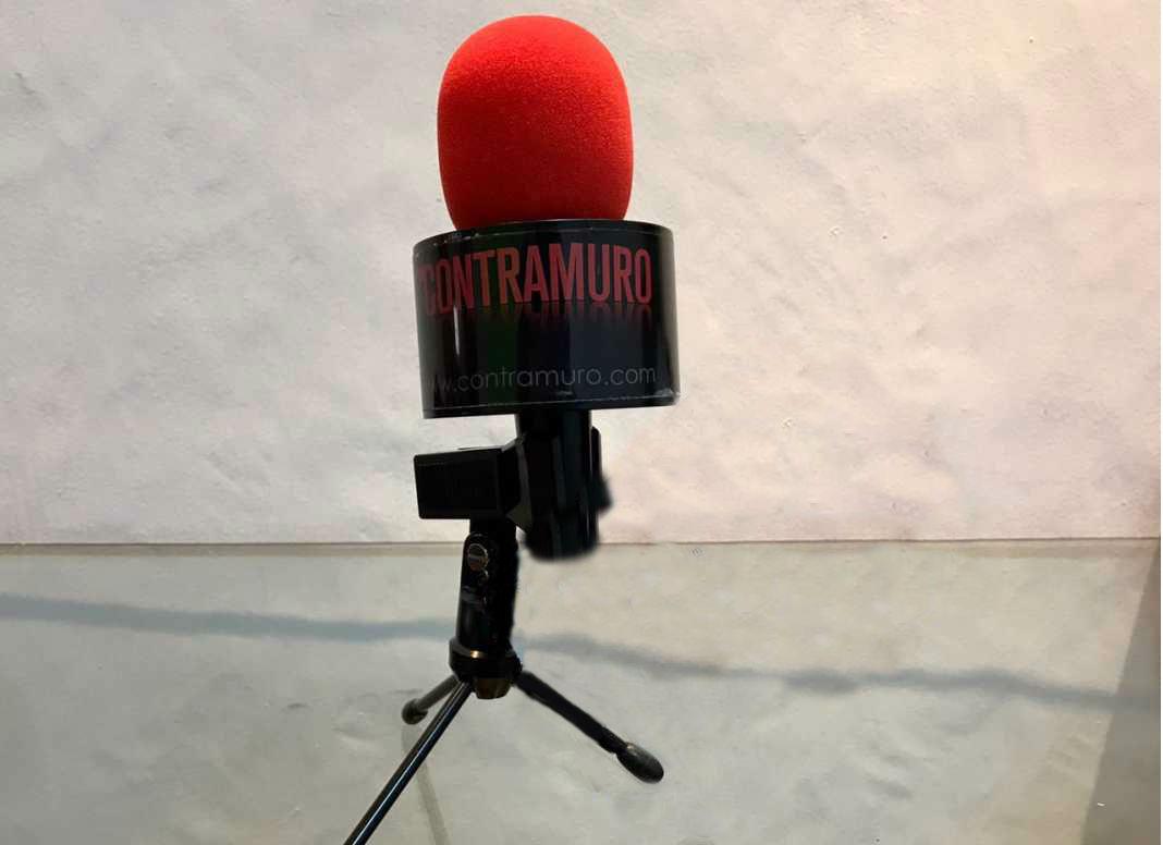 Alcalde perredista pretende censurar a Contramuro