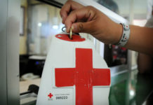 6 mdp, meta de colecta anual de la Cruz Roja Michoacán