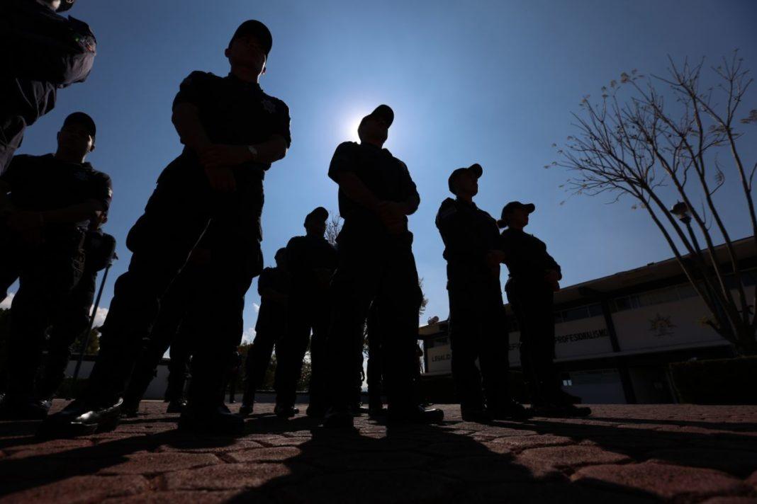 Gobierno y PRD culparán a municipios de inseguridad si no firman Mando Único