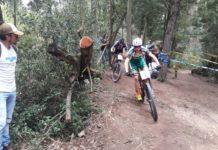 En San Felipe, segunda etapa de ciclismo de montaña