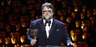 """Pierde el BAFTA """"La forma del Agua"""""""
