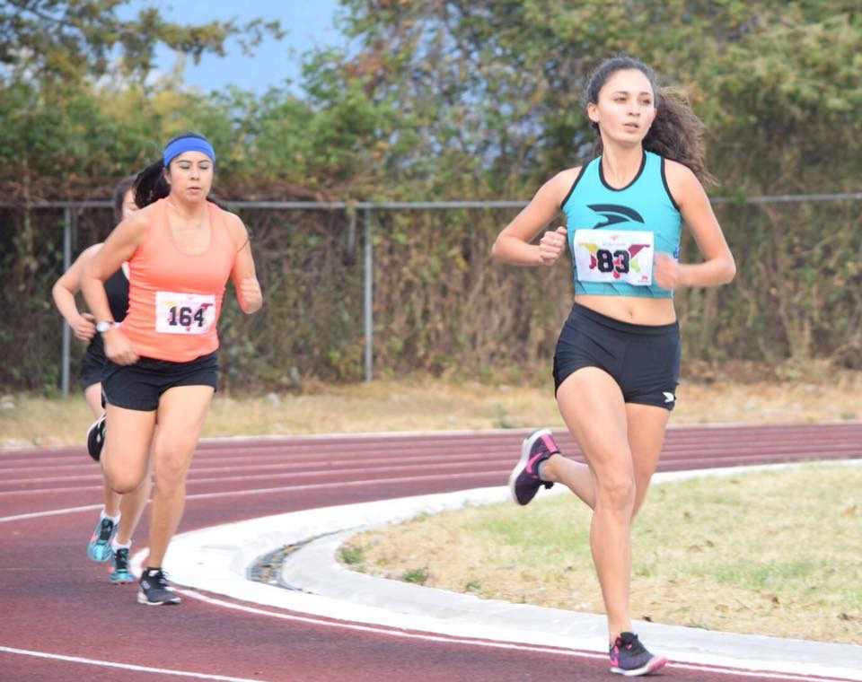 En Zitácuaro se celebró 2° Selectivo Estatal de Atletismo