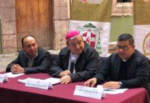 Solo sacerdotes especiales pueden practicar exorcismos: arzobispo