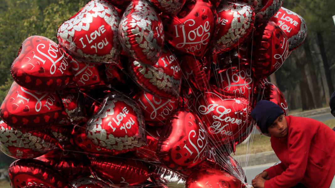 Ambulantes por San Valentín, se retirarán este día: Arróniz Reyes
