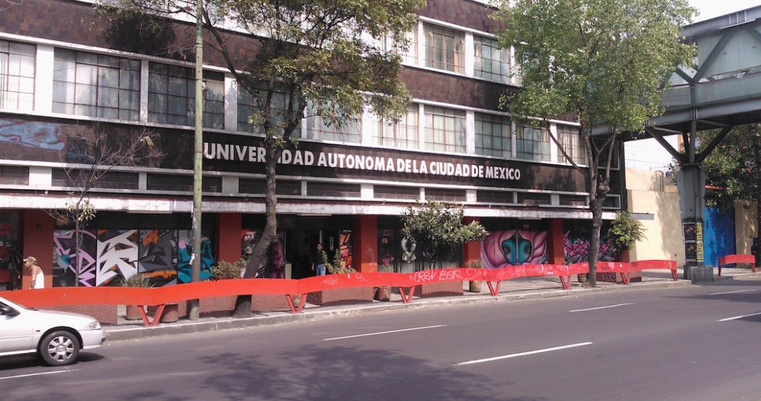 Estudiante de la UACM es asesinado en CDMX
